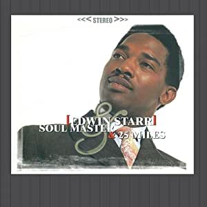 Soul Master & 25 Miles (2 classic albums on 1 CD)