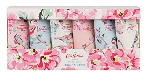 Cath Kidston Assorted Blossom Birds Mini Skin Care Set-FG5411 (2017-02-21)