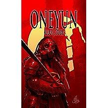 Oneyun: Dystopie-Thriller (German Edition)