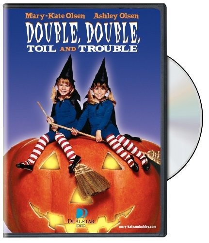 Bild von Double Double Toil and Trouble