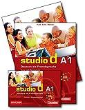 #6: Studio D A1 (Set of 3 Books)