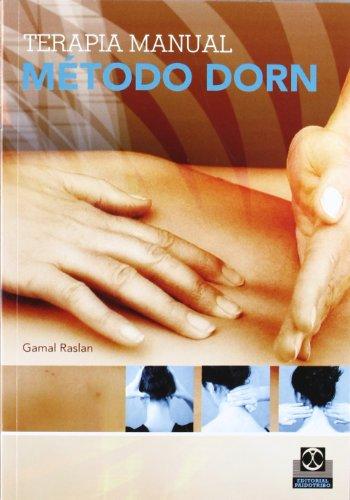 Descargar Libro TERAPIA MANUAL. MÉTODO DORN (Bicolor) (Medicina) de Gamal Raslan