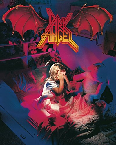 Dark Angel: Leave Scars (Audio CD)