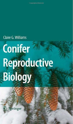 Conifer Reproductive Biology (English Edition)