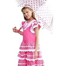 La seno Rita España Flamenco vestido/Disfraz – para ...
