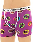 The Boxer Store Hipster Boxer Brief (Med...