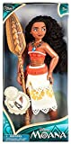 Die besten Disney Toys - Official Disney Moana 28cm Classic Doll With Foldable Bewertungen