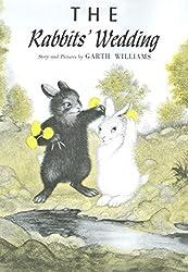 The Rabbits' Wedding by Garth Williams (1958-04-30)