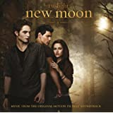The Twilight Saga: New Moon - Music From The Original Motion Picture Soundtrack