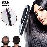 LTOOLA Power Grow Laser Comb Pinsel Haarausfall Haarwachstum Für Mann Oder Frauen