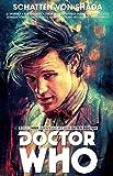 Doctor Who - Der elfte Doctor: Bd. 5: Schatten von Shada
