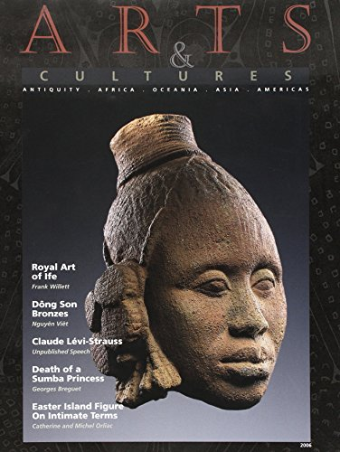 Arts & cultures, N° 7 : Version anglaise