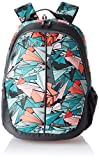 #4: Wildcraft 28 Ltrs Turquoise Casual Backpack (AM BP 1)