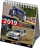 2019 Desktop Rally Calendar: History meets the Present