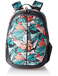 Wildcraft 28 Ltrs Turquoise Casual Backpack (AM BP 1)