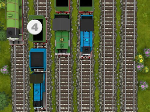 Thomas and Friends - Steaming around Sodor Nintendo 3DS ...
