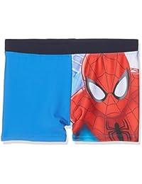 Spiderman Chicos Pantalón bañador - Azul