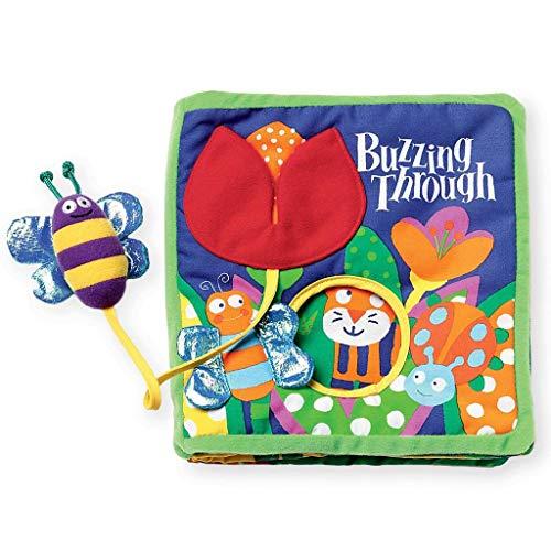 Manhattan Toy Livre Buzzing Through