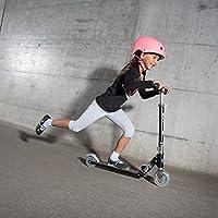 Micro Sprite Panterra Black Scooter