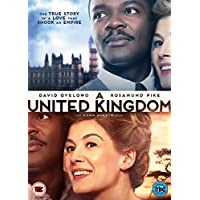 A United Kingdom [DVD]