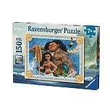 Ravensburger Disney Puzzle Aventureuse Vaiana 150 Pièces Xxl, 10051