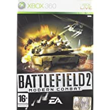 Battlefield 2: Modern Combat [Importación italiana]