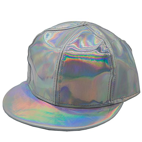 ainbow Cap Back to The Future verstellbare Größe Cosplay Zubehör ()
