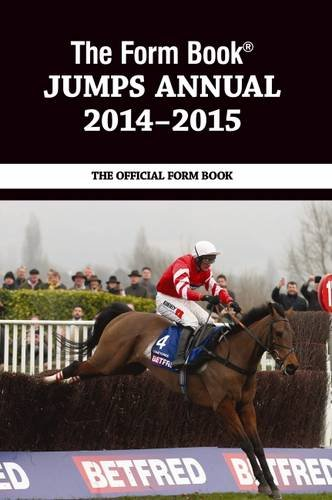 The Form Book Jumps Annual 2014-2015