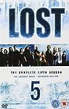 Lost - Season 5 [DVD]