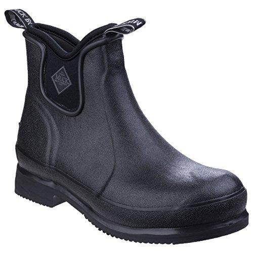 Muck Boots - Stivaletti alla caviglia - Unisex Black/black