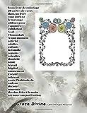 Telecharger Livres beau livre de coloriage 20 cartes de vœux dans un livre vous ecrivez le message utiliser pour Vacances Jubilation Noel Channukah A tout moment faits a la main art nouveau par l artiste (PDF,EPUB,MOBI) gratuits en Francaise