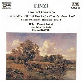 5 Bagatelles, Op. 23 (arr. L. Ashmore): II. Romance: Andante tranquillo