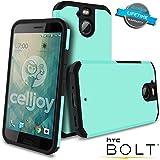 Celljoy Case compatible withHTC Bolt, HTC 10 EVO model
