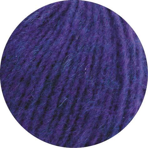 Lana Grossa Cool Air 10 - Blaulila