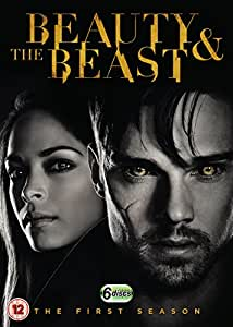 Beauty And the Beast DVD [UK Import]
