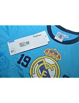 Real Madrid F.C. - Pijama dos piezas - para niño