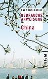Gebrauchsanweisung für China