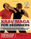 Image de Krav Maga for Beginners: A Step-by-Step Guide to the World's Easiest-to-Learn, M