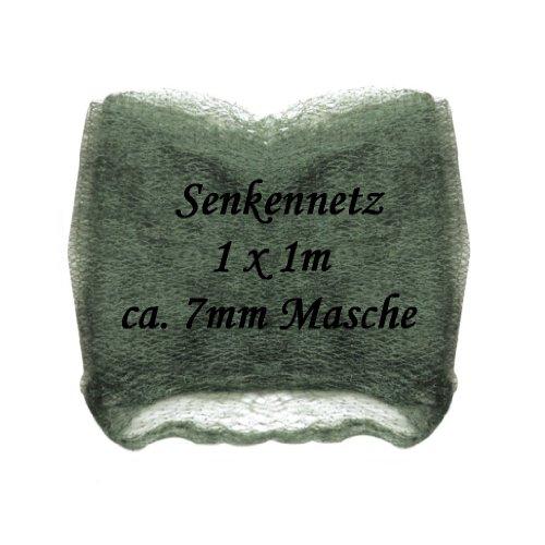 ERS.NETZ F.SENKE 1x1M.FEINER
