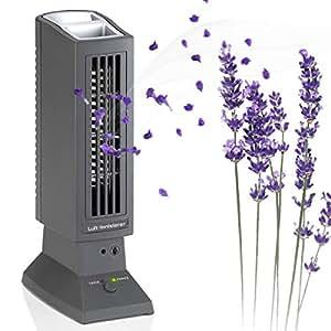 Tevigo Air Purifier Air Ioniser Home Air Filtration