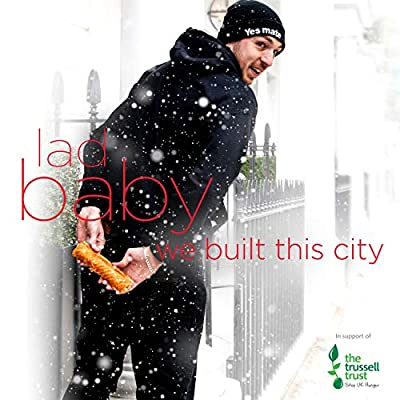 We Built This City : everything £5 (or less!)