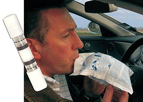 Alkoholtestgerät, NF(Norme française)-zertifiziert - 3
