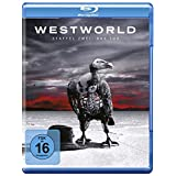 Westworld - Staffel 2 - Repack [Blu-ray]
