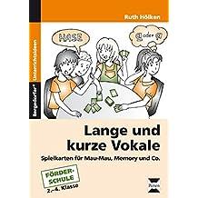 Suchergebnis Auf Amazon De Für Vokal Schule Lernen Bücher