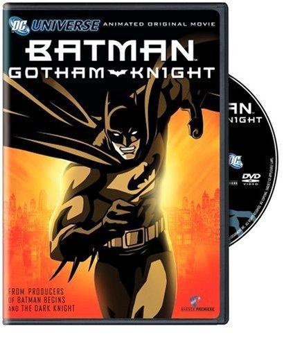 Batman: Gotham Knight by Corey Burton