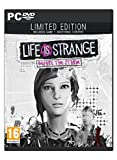 Life is Strange Before The Storm Limited Edition : PC DVD ROM , ML