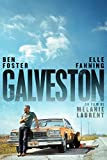 Galveston [Francia] [Blu-ray]