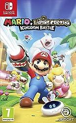 de UbisoftPlate-forme:Nintendo Switch(38)Acheter neuf : EUR 59,99EUR 49,9912 neuf & d'occasionà partir deEUR 47,00