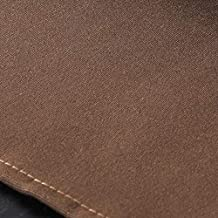 HEIFEN Mantel Impermeable Moderno Minimalista Color Sólido Rectangular 180 * 300 Cm Adecuado para Mesa De