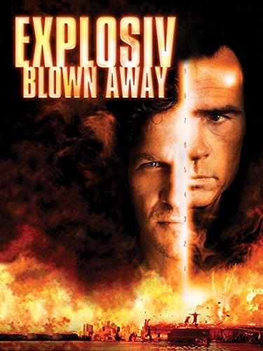 Explosiv - Blown Away - Boston Amis